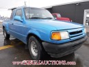 Used 1994 Ford Ranger 2WD for sale in Calgary, AB