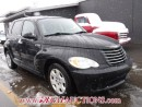 Used 2006 Chrysler PT CRUISER BASE 4D HATCHBACK for sale in Calgary, AB