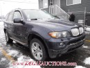 Used 2005 BMW X5  4D UTILITY 4.4I 4WD for sale in Calgary, AB