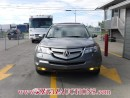 Used 2008 Acura MDX  4D UTILITY for sale in Calgary, AB