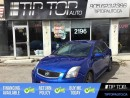 Used 2011 Nissan Sentra SE-R for sale in Bowmanville, ON