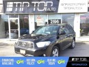 Used 2010 Toyota Highlander Sport ** 7 Passenger, Leather, 4X4, Sunroof ** for sale in Bowmanville, ON