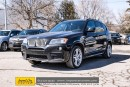 Used 2014 BMW X3 xDrive35i M SPORT PKG for sale in Ottawa, ON