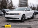 Used 2013 Volkswagen Jetta HIGHLINE for sale in Ottawa, ON
