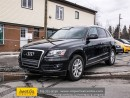 Used 2012 Audi Q5 3.2L Premium for sale in Ottawa, ON