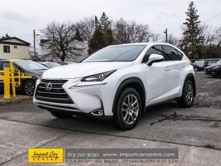 Used 2015 Lexus NX 200t Base PRICE REDUCED!!  CALL!! for sale in Ottawa, ON