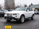 Used 2009 BMW X3 30i for sale in Ottawa, ON