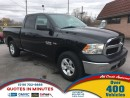 Used 2015 Dodge Ram 1500 ST | 4X4 | HEMI for sale in London, ON