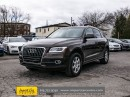 Used 2013 Audi Q5 2.0L Premium Plus for sale in Ottawa, ON