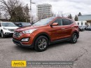 Used 2014 Hyundai Santa Fe Sport SPORT for sale in Ottawa, ON