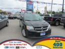 Used 2016 Dodge Grand Caravan SXT | STOW 'N' GO | CLEAN | MUST SEE for sale in London, ON
