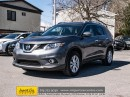 Used 2015 Nissan Rogue SV for sale in Ottawa, ON