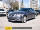 Used 2013 Lexus IS 250 Base for sale in Ottawa, ON