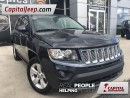 Used 2014 Jeep Compass Sport|Remote Start|Heated Seats|Leather for sale in Edmonton, AB