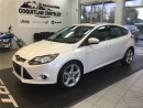Used 2013 Ford Focus Titanium for sale in Coquitlam, BC