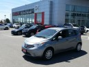 Used 2014 Nissan Versa Note Hatchback 1.6 SV CVT for sale in Mississauga, ON