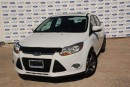 Used 2014 Ford Focus SE*Leather*Heated Seats*Roof for sale in Welland, ON