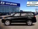 Used 2012 Hyundai Santa Fe GL for sale in Brantford, ON