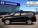 Used 2012 Hyundai Santa Fe GL for sale in Brantford, ON