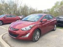 Used 2014 Hyundai Elantra GLS for sale in Brantford, ON