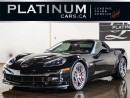 Used 2010 Chevrolet Corvette Z06, 505HP, 3LZ, NAV for sale in North York, ON