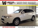 Used 2014 Mitsubishi Outlander SE| 4WD| 7 PASSENGER| BLUETOOTH| HEATED SEATS| 45, for sale in Cambridge, ON