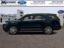 New 2017 Ford Explorer XLT  - Navigation - Sunroof for sale in Kincardine, ON