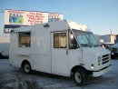 Used 1998 Ford E350 FOOD TRUCK for sale in Mississauga, ON