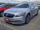 New 2017 Buick LaCrosse Essence for sale in Orillia, ON