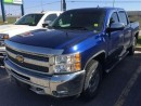 Used 2013 Chevrolet Silverado 1500 LT for sale in Orillia, ON
