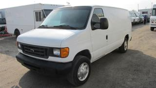 Used 2007 Ford E150 Commercial for sale in Mississauga, ON