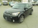 Used 2016 Kia Soul SX for sale in Burnaby, BC
