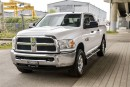 Used 2013 Dodge Ram 3500 SLT for sale in Langley, BC
