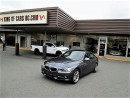 Used 2012 BMW 328 328i Sport for sale in Langley, BC