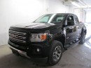 Used 2015 GMC Canyon 4WD SLE ALL TERRAIN for sale in Dartmouth, NS