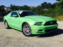 Used 2014 Ford Mustang V6 Premium for sale in Dartmouth, NS