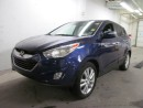 Used 2013 Hyundai Tucson Limited for sale in Dartmouth, NS