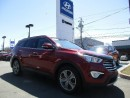 Used 2015 Hyundai Santa Fe Luxury XL 7 Pass Leather Sunroof Camera for sale in Halifax, NS