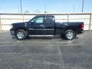 Used 2013 GMC SIERRA SLT EXT 4X4 for sale in Cayuga, ON
