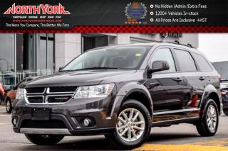 New 2017 Dodge Journey New Car SXT|Sunroof|Nav.|RearCam.|RearScreen|AlpineAudio|17