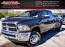 New 2017 Dodge Ram 3500 New Car SLT|Luxury&ProtectionPkgs|Backup_Cam|FR/RPPrkingSensors| for sale in Thornhill, ON