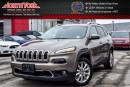 Used 2016 Jeep Cherokee Limited for sale in Thornhill, ON