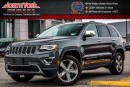 Used 2016 Jeep Grand Cherokee Limited 4x4|Adv.Tech,Luxury2 Pkgs|Pano_Sunroof|Nav|20