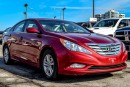 Used 2011 Hyundai Sonata GL for sale in Thornhill, ON