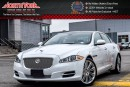 Used 2014 Jaguar XJ XJL PORTFOLIO for sale in Thornhill, ON
