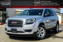 Used 2014 GMC Acadia SLE1|AWD|8 Seater|DVD|Backup Cam|Bluetooth|Keyless Entry|Pwr Windows|18