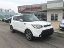 Used 2014 Kia Soul SX Luxury LEATHER NAV SUNROOF for sale in Woodstock, ON