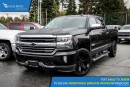 Used 2017 Chevrolet Silverado 1500 High Country Navigation, Sunroof, and Heated Seats for sale in Port Coquitlam, BC