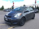 Used 2011 Toyota Yaris for sale in Brampton, ON