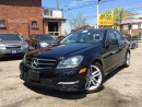 Used 2014 Mercedes-Benz C-Class C300 4MATIC,Leather,Sunroof,LaneAssist&Warranty* for sale in York, ON